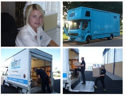 man and van Guildford removals Guildford